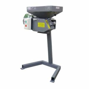 MM-101EWR : Malt mill – machine to squeezing of malt grains, 100 kg/hr – extra wide rollers