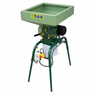 MM-800 : Malt mill – machine to squeezing of malt grains, 800 kg/hr 2.2 kW