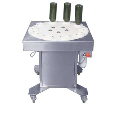 BRM : Bottle rinsing machines