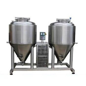 FUIC - Compact fermentation units