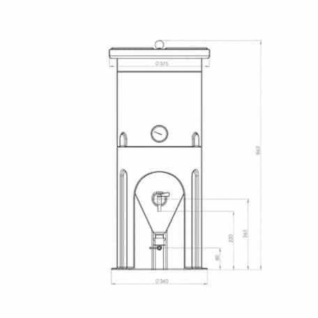 CCT-30N-PE-fermentační nádrž-30-litrů-02