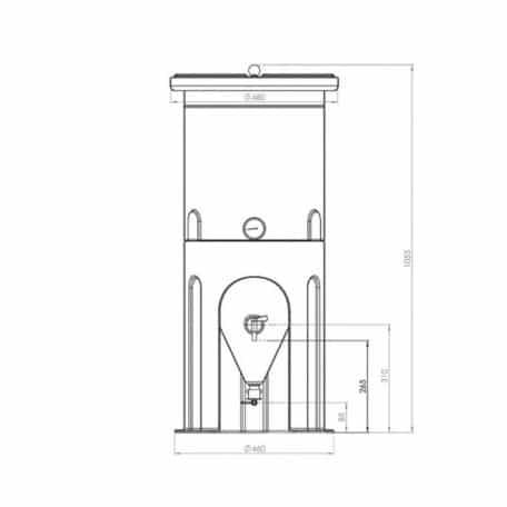 CCT-60N-PE-fermentační nádrž-60-litrů-02