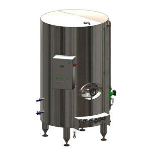 HWT-500 Hot water tank 500 liters