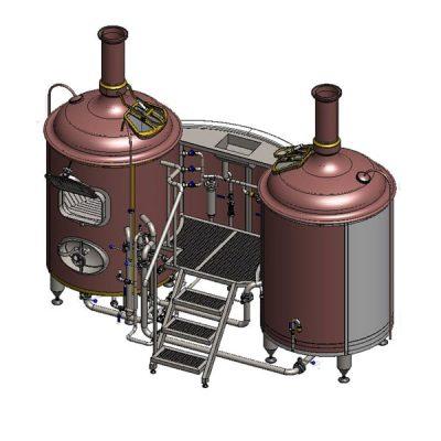 CLASSIC : wort brew machines
