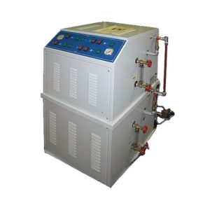 ESG-120 Electric steam-generator set 80kW – up to 120kg/hr