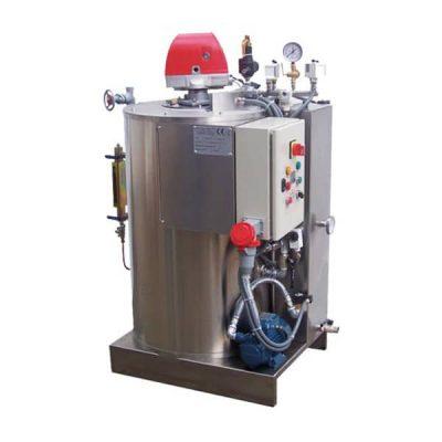 GSG : Gas steam generators