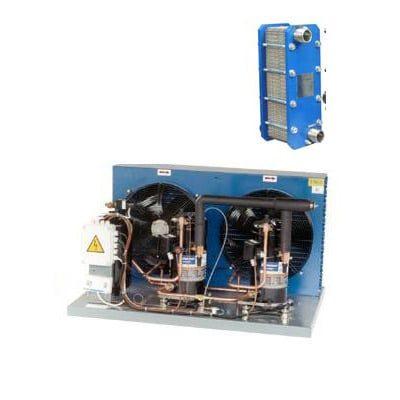 SLC : Splited liquid coolers