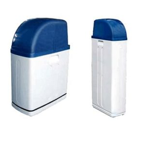 WTS-560 Water softener with automatical regeneration 2000L/hr