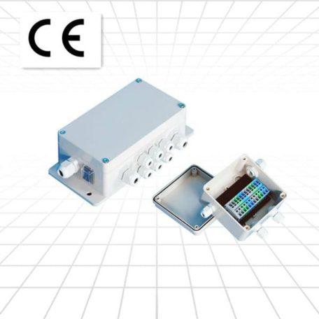 WJ500_24VAC_jungimo dėžutė