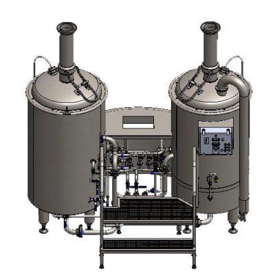LITE-ME : wort brew machines