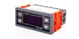 clc-3-heat-controller