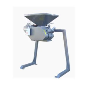 MM-283EWR : Malt mill – machine to squeezing of malt grains, 280 kg/hr – extra wide rollers