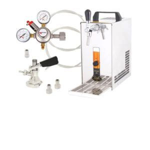 DBCS-20xCO Compact Beer Cooling System / CO2 valve  / without compressor