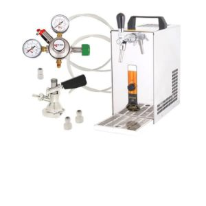 DBCS-20xN Compact Beer Cooling System / N2 valve  / without compressor