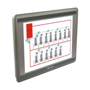 TTMACS-18 Tank temperature measuring & automatic control system for media and 1-18 tanks