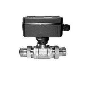 VM800 Motorized valve 3/4″ DN20 for TTC systems