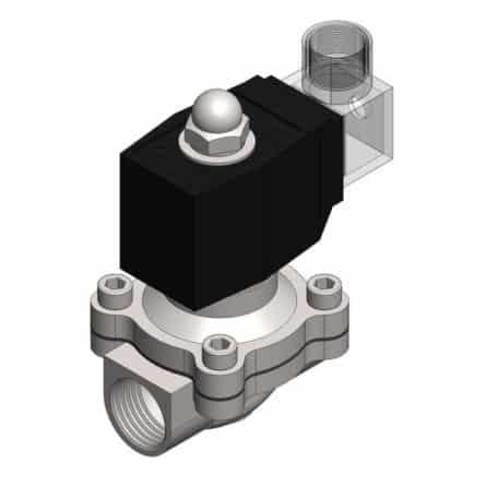 Zs1-ventil solenoidní vody-002