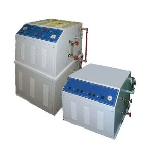 ESG-180 Electric steam-generator set 120kW – up to 180kg/hr