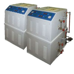 ESG-240 Electric steam-generator set 160kW – up to 240kg/hr
