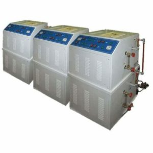 ESG-360 Electric steam-generator set 240kW – up to 360kg/hr