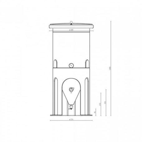 CCT-120N-PE-fermentační nádrž-120-litrů-02