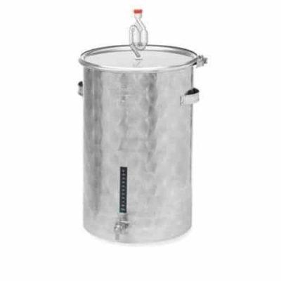 SCF : Simple cylindrical fermentors