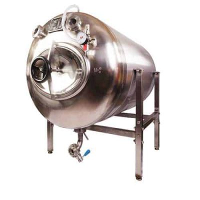 """DBTHN : Serving tanks for beer/cider """"bag-in-box"""", horizontal, non-insulated"""