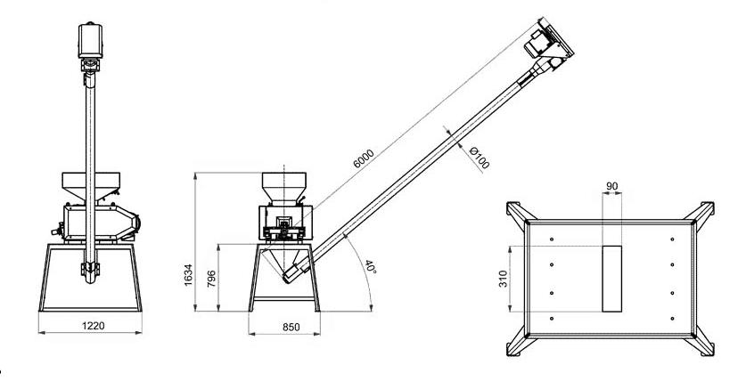 mm-1800-conveyor-dimensions