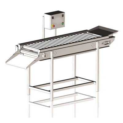 FSC-3000 Fruit sorting conveyor 3000 kg/hr