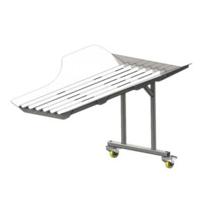 FST-1000 Fruit sorting table