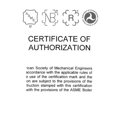 DAC - Documents and Certificates