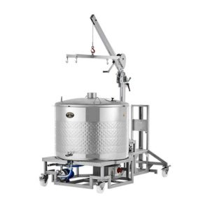 Brewmaster BM-500 Wort brew machine