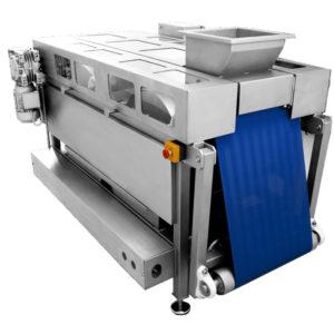 FBP-600-MG : Fruit belt press 600 kg/hour