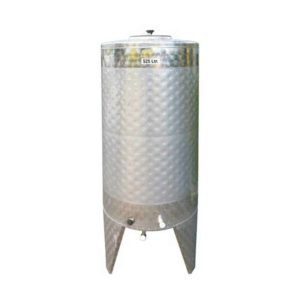 CFT-SNP-400H cylindrical fermentor