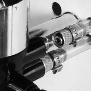 PBFM-01 PEGAS DRIVE Filling valve for PET-bottles