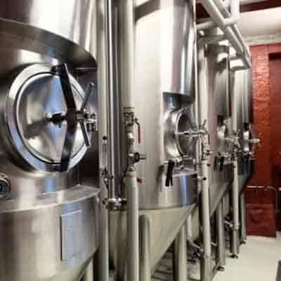Beer and cider fermentation system
