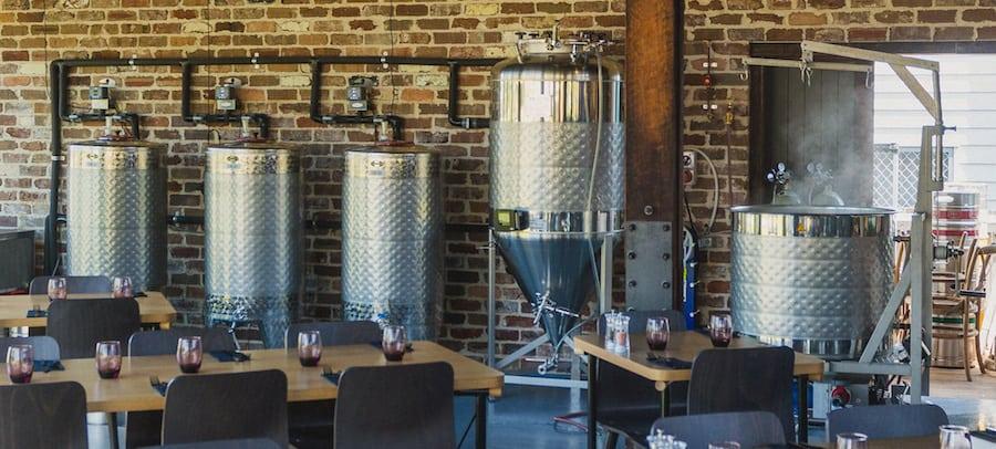 Brewmaster BSB-201 brewery