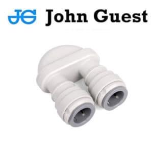 JG-U hose coupler