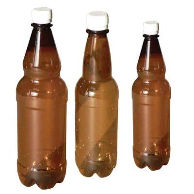PET bottles