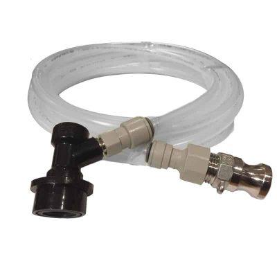 BHS : Beverage hoses and sets
