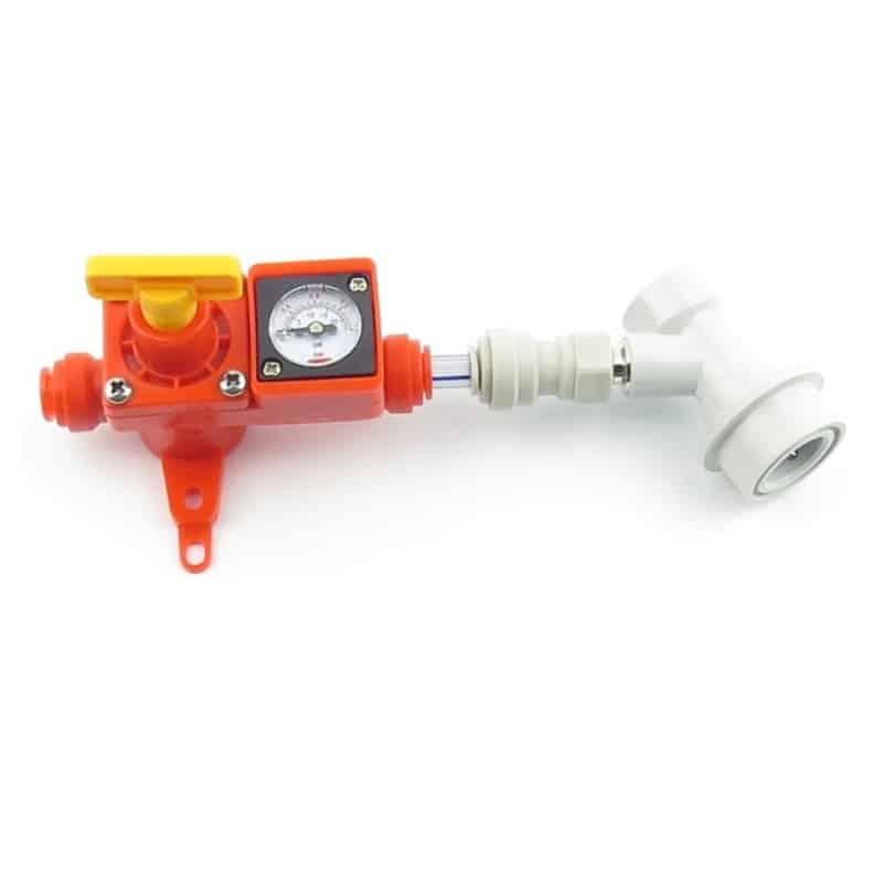 FKRV-APM-02 : Adjustable pressure mechanism for FKRV fermentation stainless steel kegs