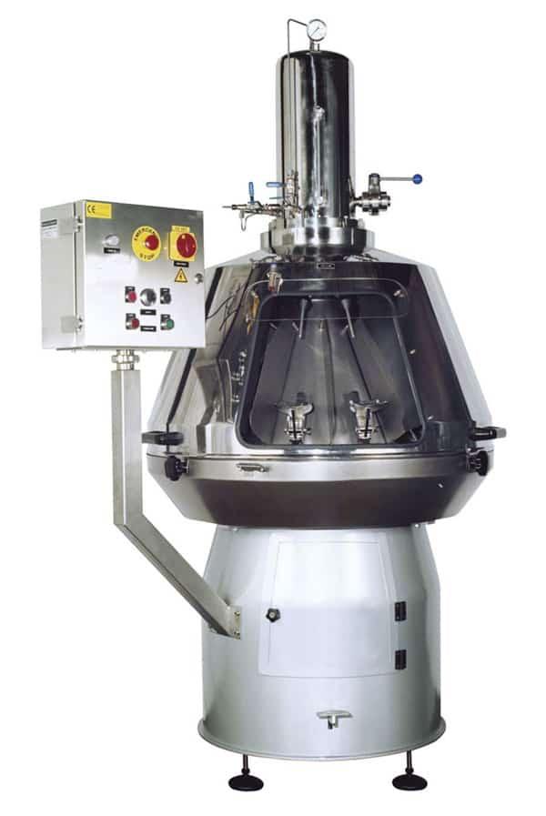 RBF-1200 Rotational bottle filling machine 1200 bph