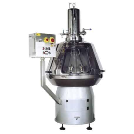 RBF-1200 : Rotational bottle filling machine 1200 bph