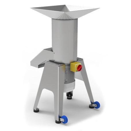 FCR-2000L-MG Fruit crusher 1000-2000 kg/hour 2.2 kW