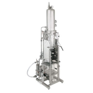 BCF-250 Bottle fillinh and carbonation machine