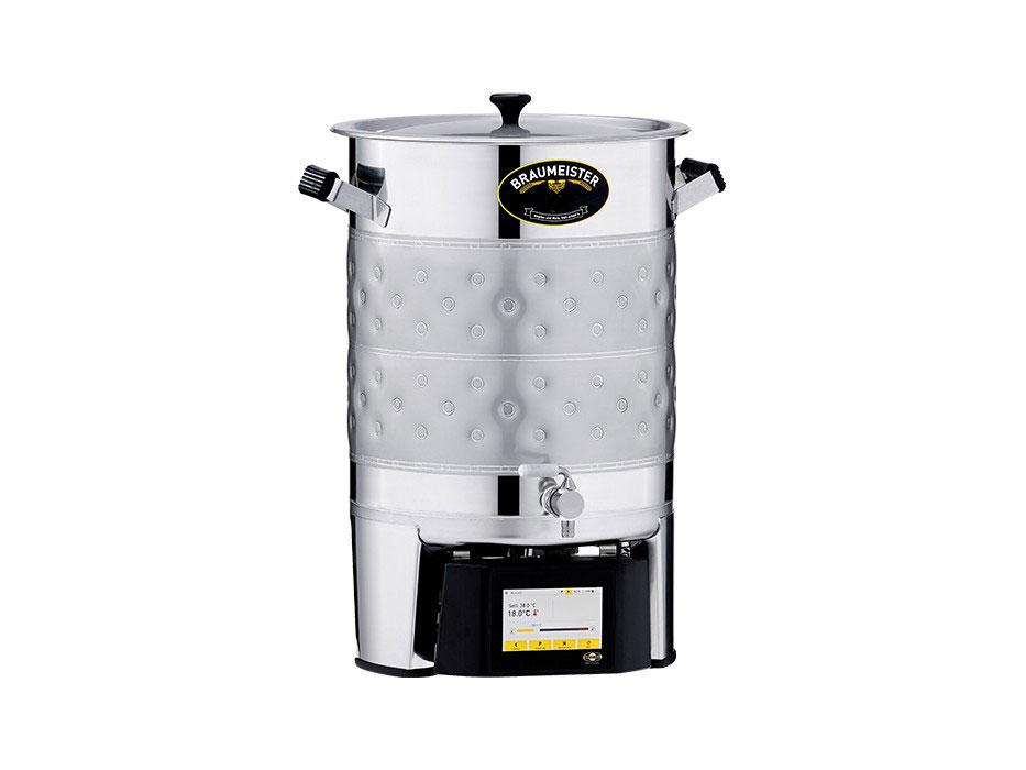 Brewmaster Plus BM20P brewhouse
