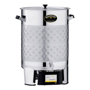 Brewmaster Plus 50 liters - wort brew machine