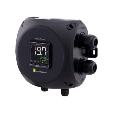 NANOTOP: Univerzální regulátor teploty pro nádrže nebo místnosti