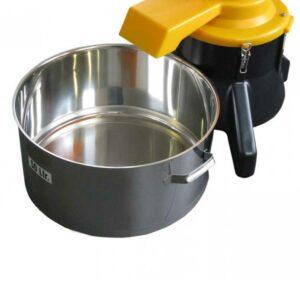 HAP-SSP-50L Stainless steel pot 50L