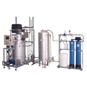 GWP-200 gas steam generator
